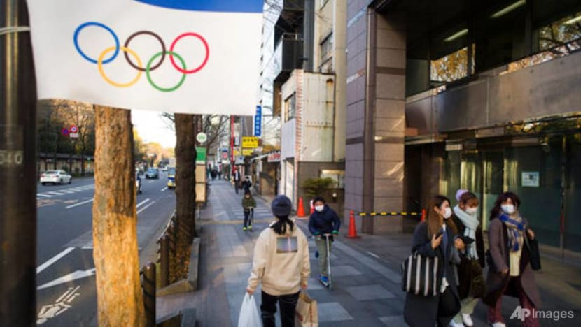 No fireworks, little fanfare: Tokyo Olympics organisers mark six months to go