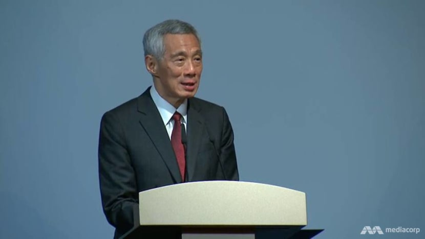 Public service needs to work with first-class political leadership for Singapore to succeed: PM Lee