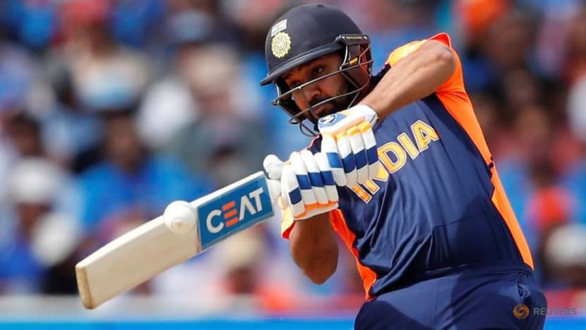 Fit-again India batsman Rohit cleared to fly to Australia