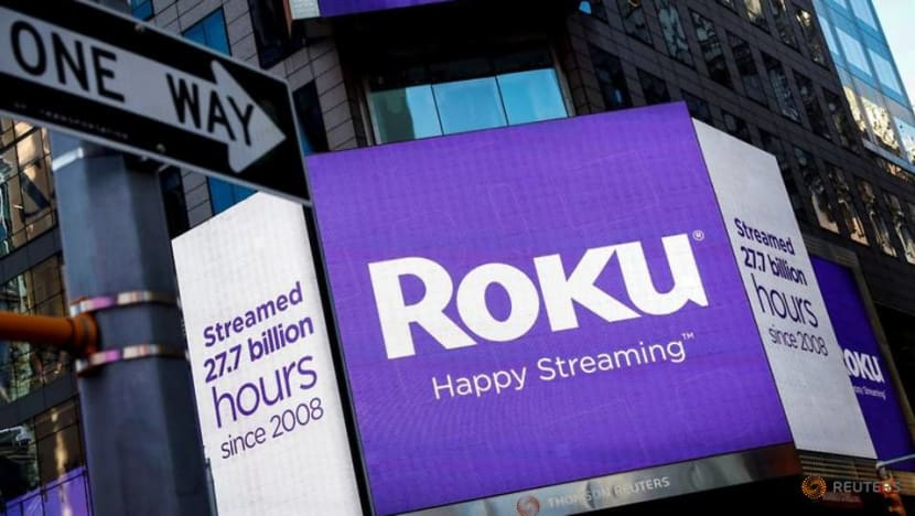 Quibi in talks to sell content catalog to Roku - WSJ