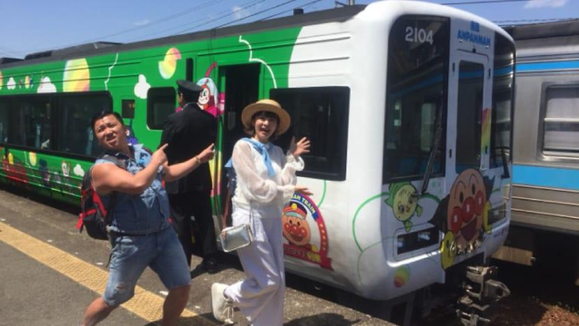 Road Trip on Dosan Line (Part 1)