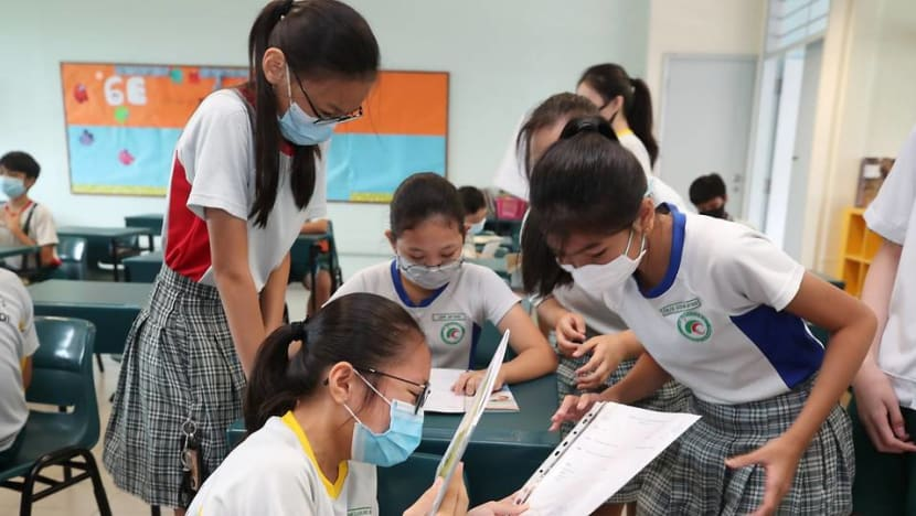 Commentary: PSLE and other high-stakes exams – how to embrace the anxiety