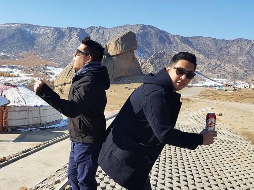 Unique food trails: Ming Tan sniffs out Mongolia's meat markets
