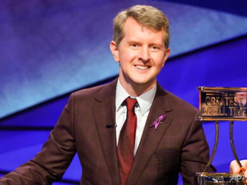 Jeopardy! record-holder Ken Jennings will be first interim host, replacing Alex Trebek