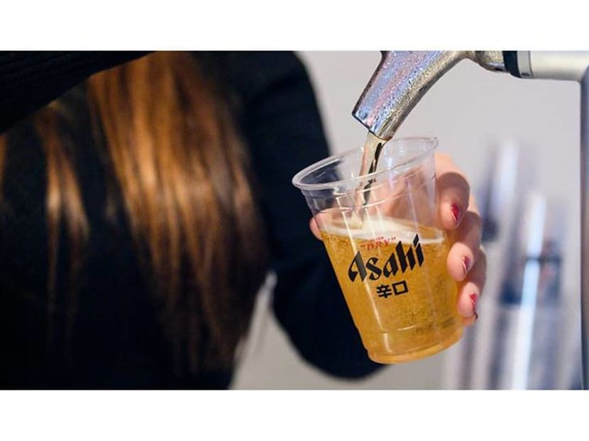 Why is beer maker Asahi turning to non-alcoholic drinks amid the pandemic?
