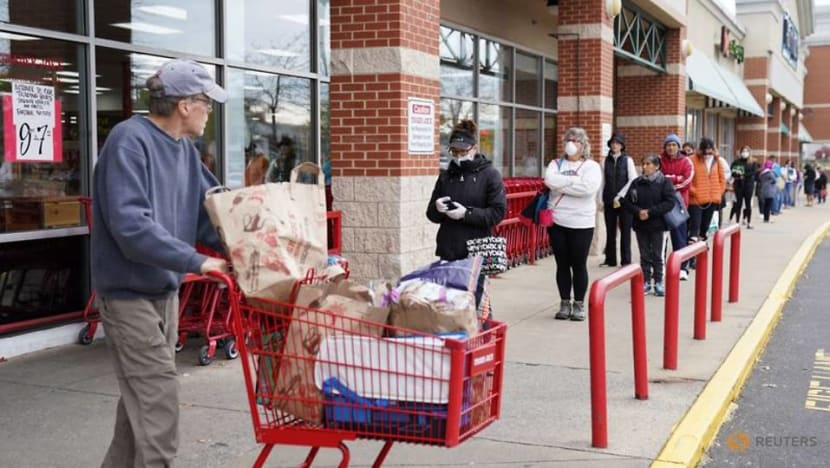 US consumer confidence rebounds in June amid rising COVID-19 cases