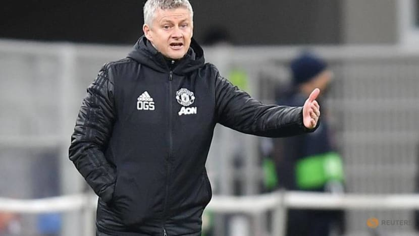 Man Utd short of forwards for FA Cup tie with trio injured: Solskjaer