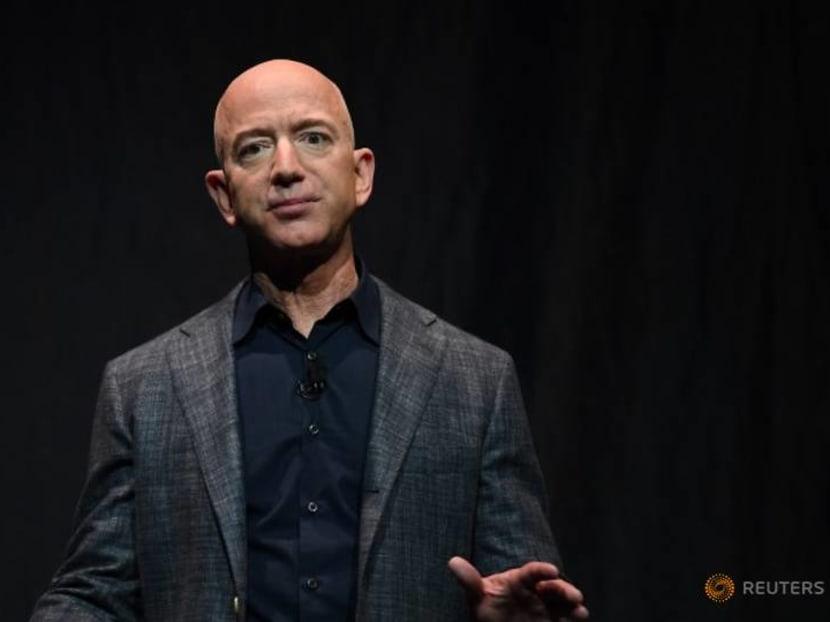 Billionaire Jeff Bezos makes a stand against racism, donates S$14 million
