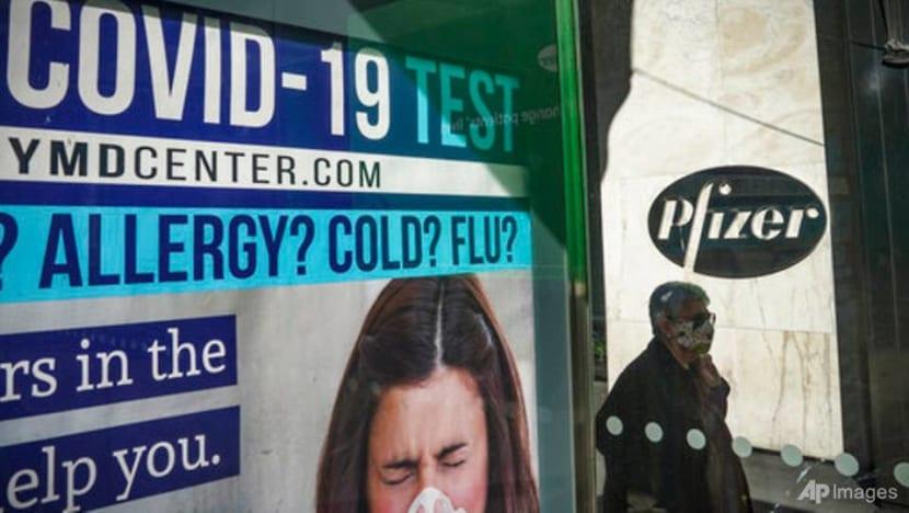 Biden advisers to meet COVID-19 vaccine firms as Trump stalls handoff