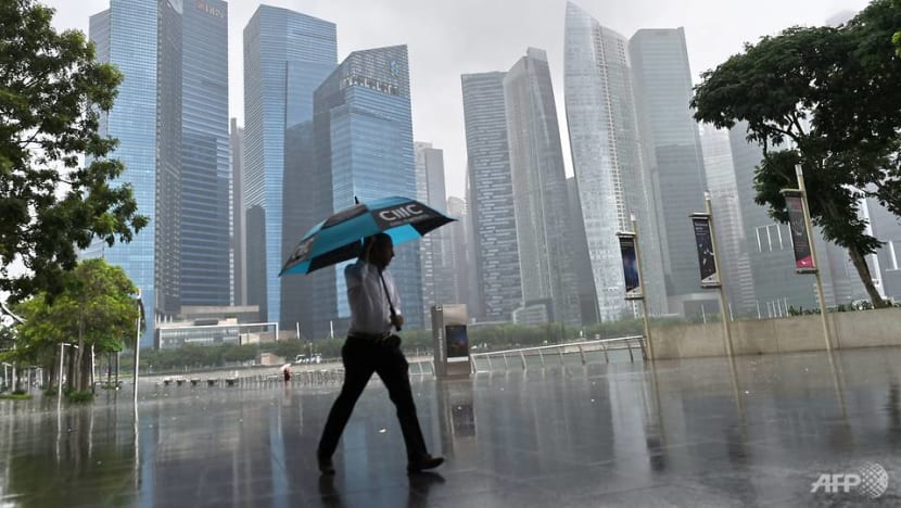 Singapore added to US currency watchlist: What you need to know