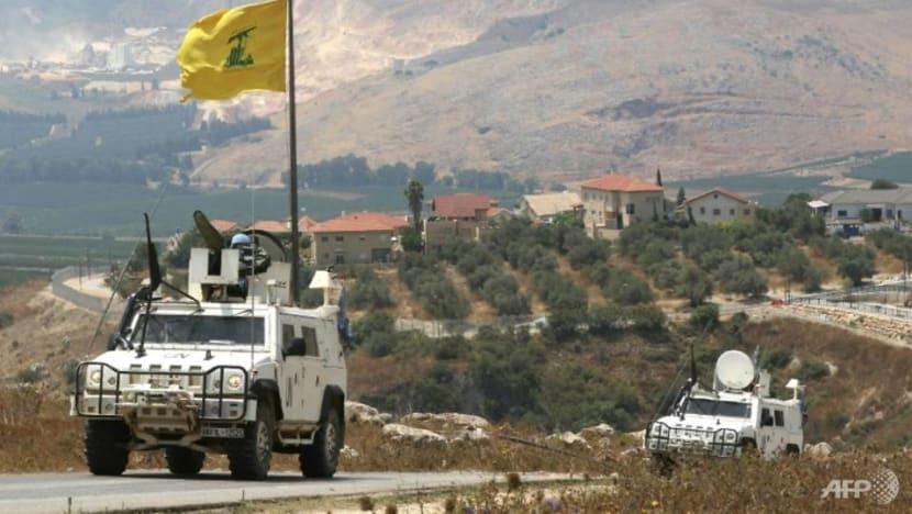 Lebanon, Israel announce US-mediated talks over sea border