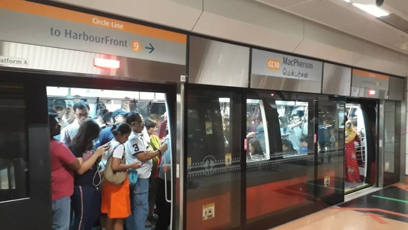 Circle Line begins upgrading works ahead of opening of 3 new stations in 2025
