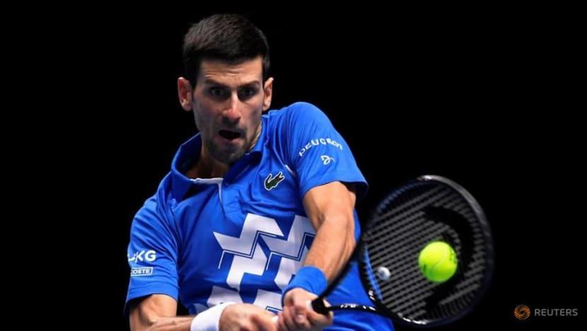Tennis: Djokovic hits back at criticism over Australian Open quarantine stance