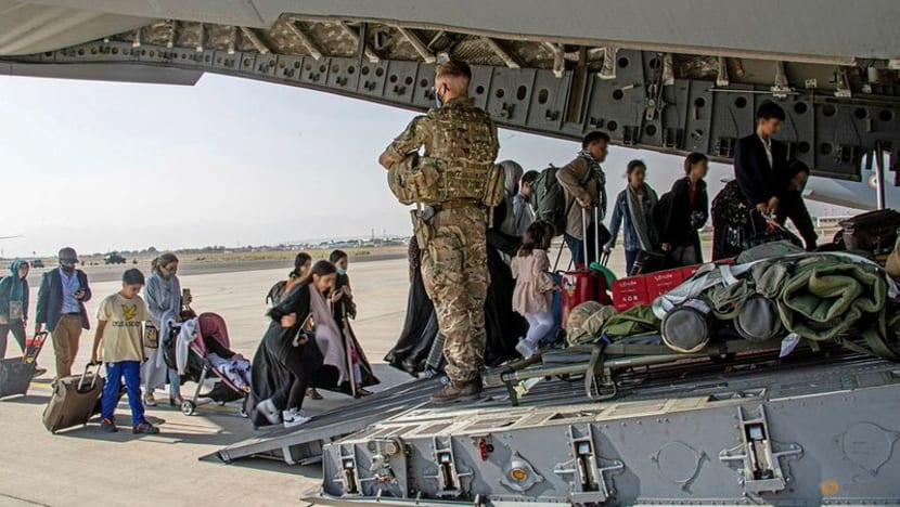 NATO allies press for more time to fly people out of Kabul