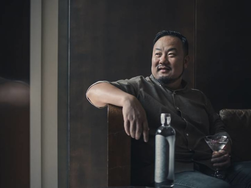 How one Singaporean entrepreneur is impacting the global craft spirits market