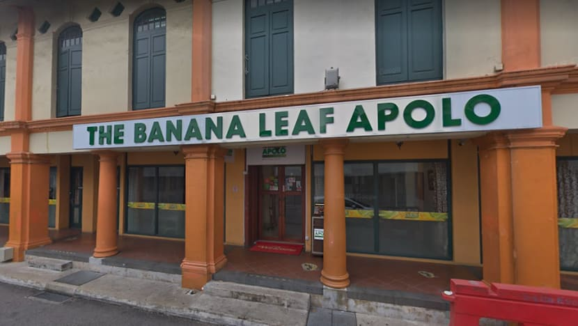 COVID-19: Banana Leaf Apolo restaurant fined for hosting 40-person birthday party