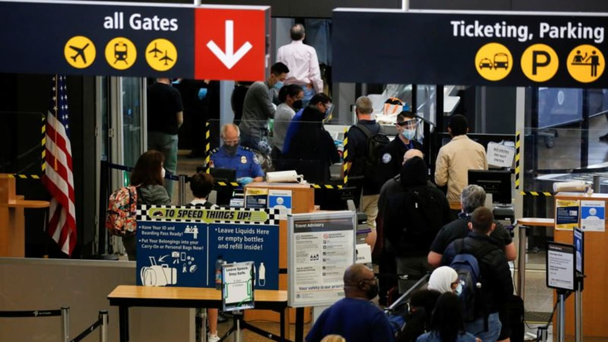 US to lift curbs from Nov 8 for vaccinated foreign travellers: White House