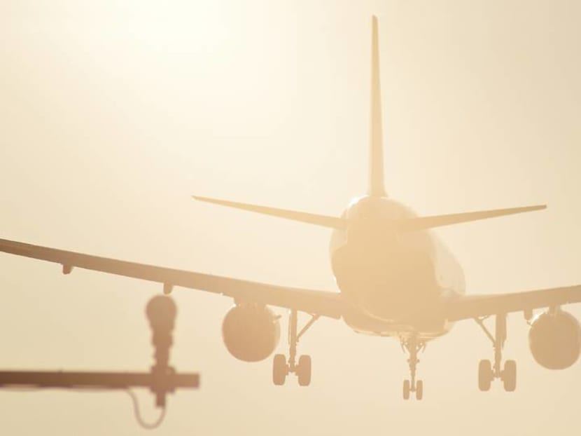 Commentary: Carbon emissions? Sorry but I will keep flying until someone stops me