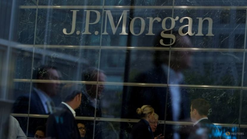 JPMorgan opens South Korea commercial banking office in international expansion
