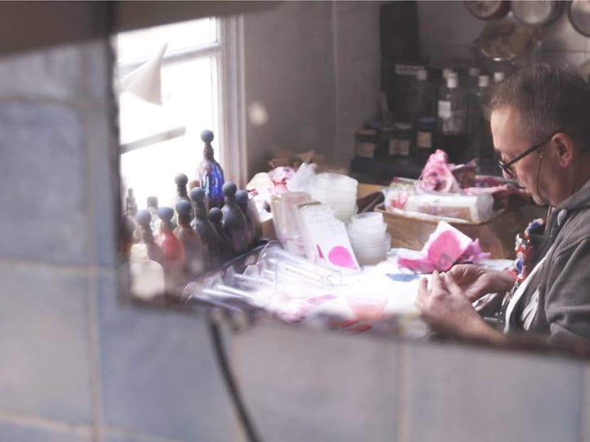 The last of the artisans: Meet the tiny studio that makes Dior blooming beautiful