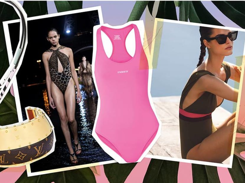 Ready for a dip? Here are the hottest swimsuits to flaunt your beach bod