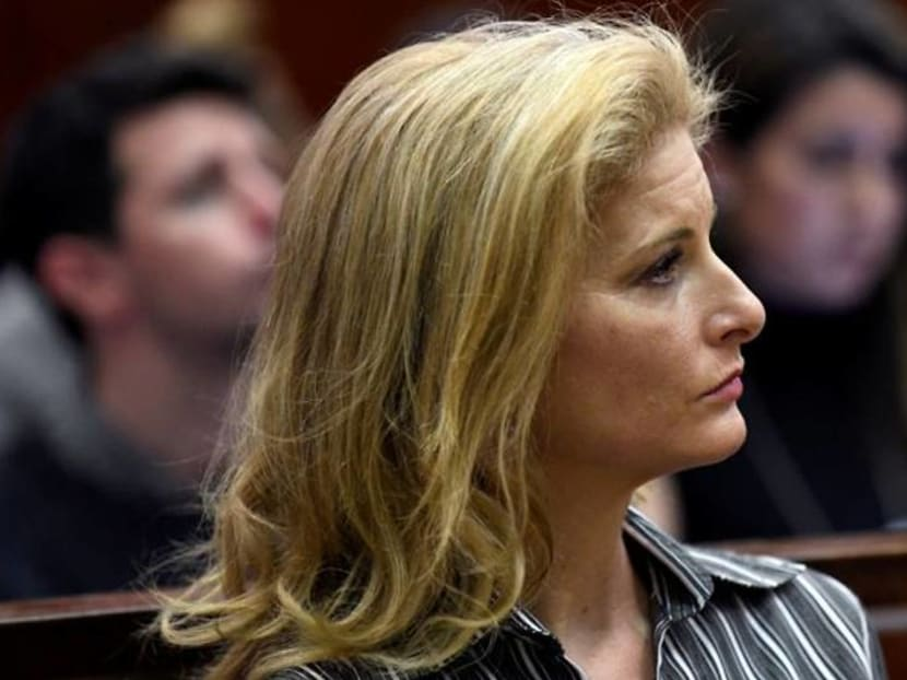 Trump must face 'Apprentice' contestant's defamation lawsuit -NY court