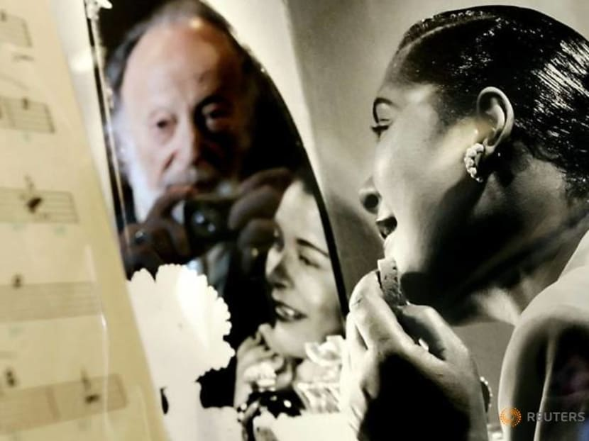 Film aims to change the narrative around singer Billie Holiday's life