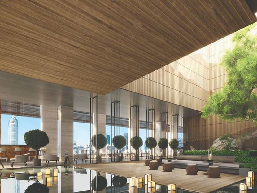 A new Aman property is coming to Bangkok in 2023 – here's what to expect