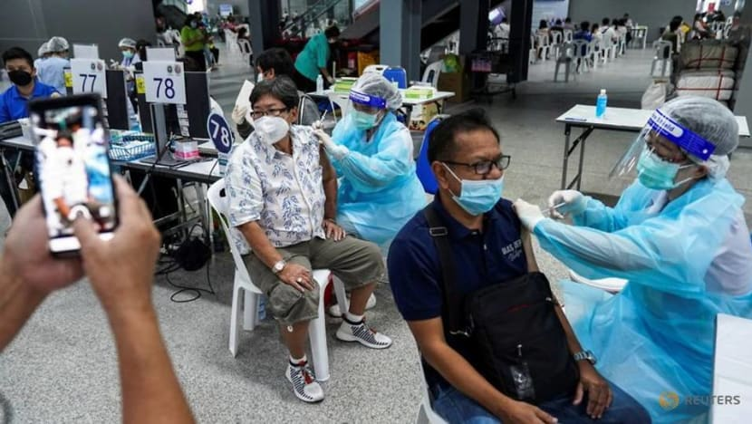 Thailand says AstraZeneca asked to delay delivery of 61 million COVID-19 vaccine doses