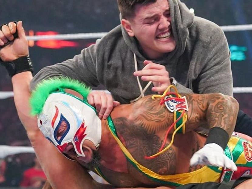 Florida governor classifies WWE as 'essential business', live shows to carry on