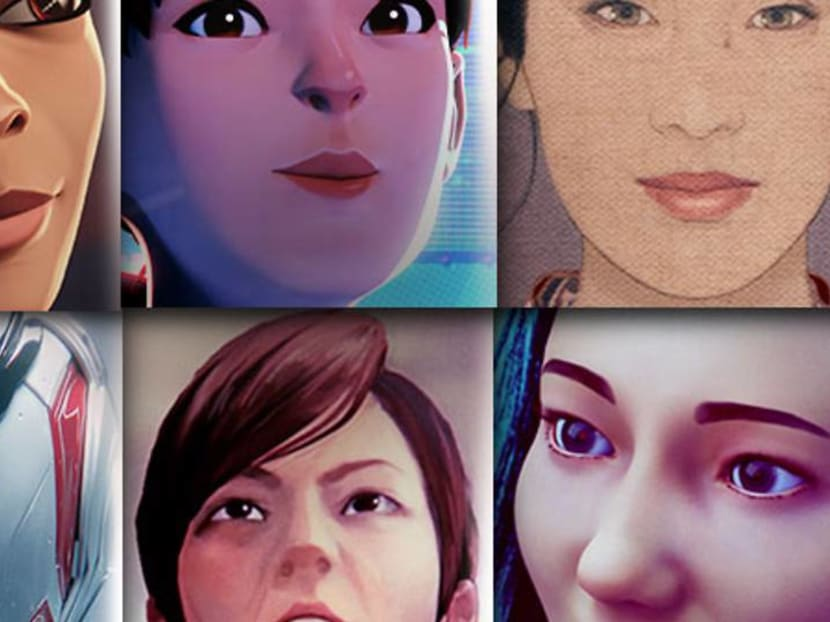 The breathtaking animated films in SK-II STUDIO's VS Series have powerful stories to tell