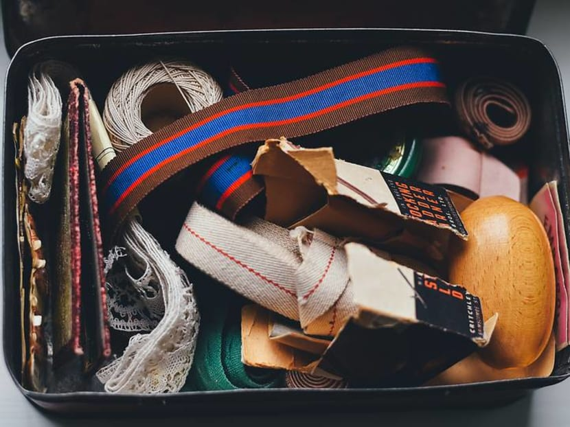 Like to keep stuff you don't need? How to find out if you're a hoarder