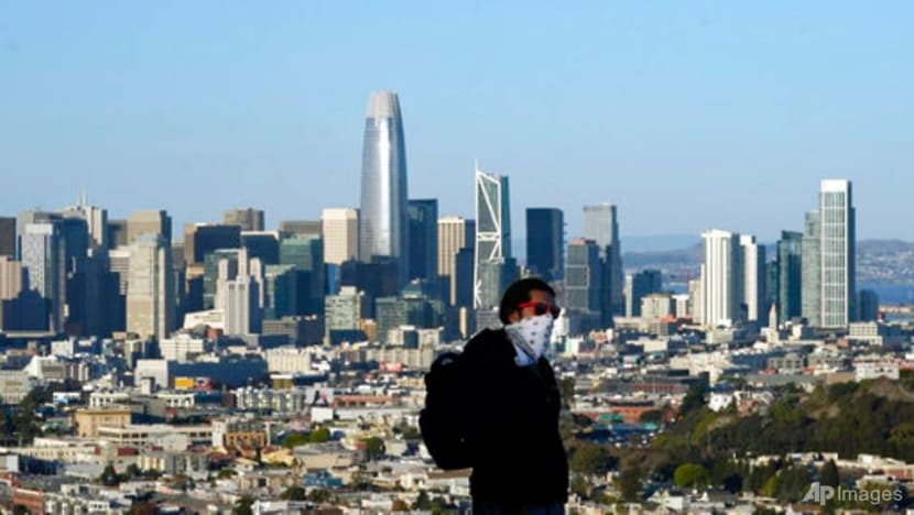 2 Asian American women stabbed in San Francisco attack