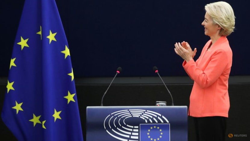 EU draws inspiration from female Paralympic champion