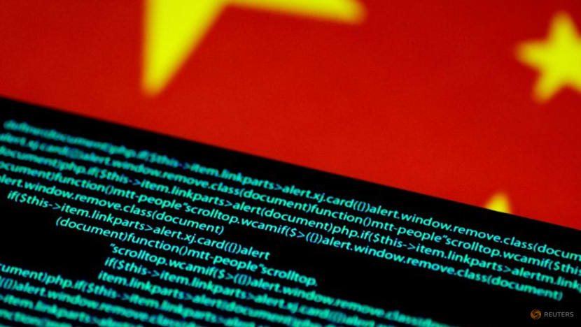 China swoops on algorithms in latest tech clampdown