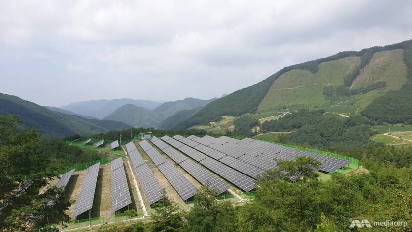 From coal to clean energy: Can South Korea's mining towns make the switch?
