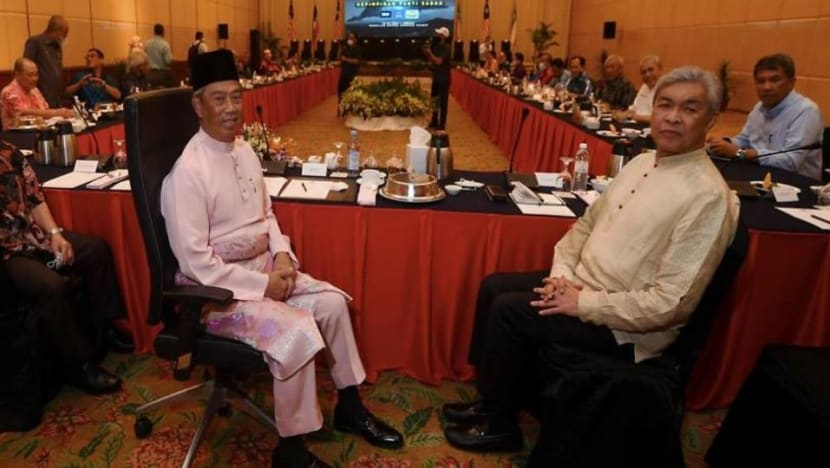 Muhyiddin under more pressure following UMNO's withdrawal; snap polls unlikely: Analysts