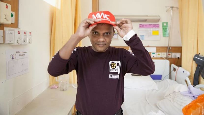 'A new man': Bangladeshi who was critically ill with COVID-19 discharged from hospital after nearly 5 months