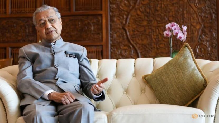 Commentary: Why Prime Minister Mahathir Mohamad should set a timeline for handover