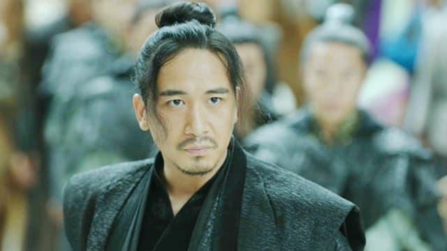 庆余年(第37集):范闲与何道人交手