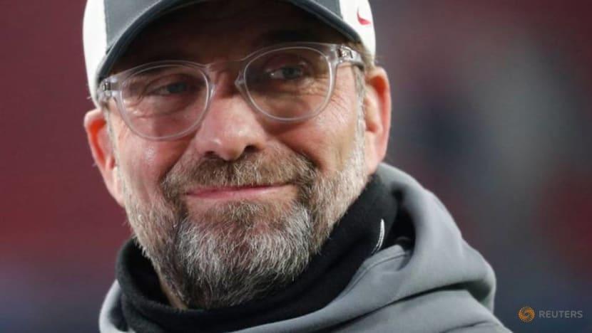 Klopp downplays Liverpool's Champions League title hopes