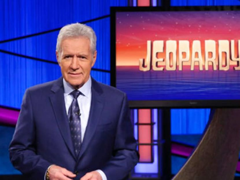Alex Trebek urges support for COVID-19 victims in one of last shows