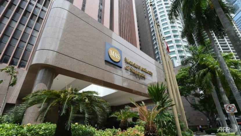 MAS says 'not considering' off-cycle monetary policy review