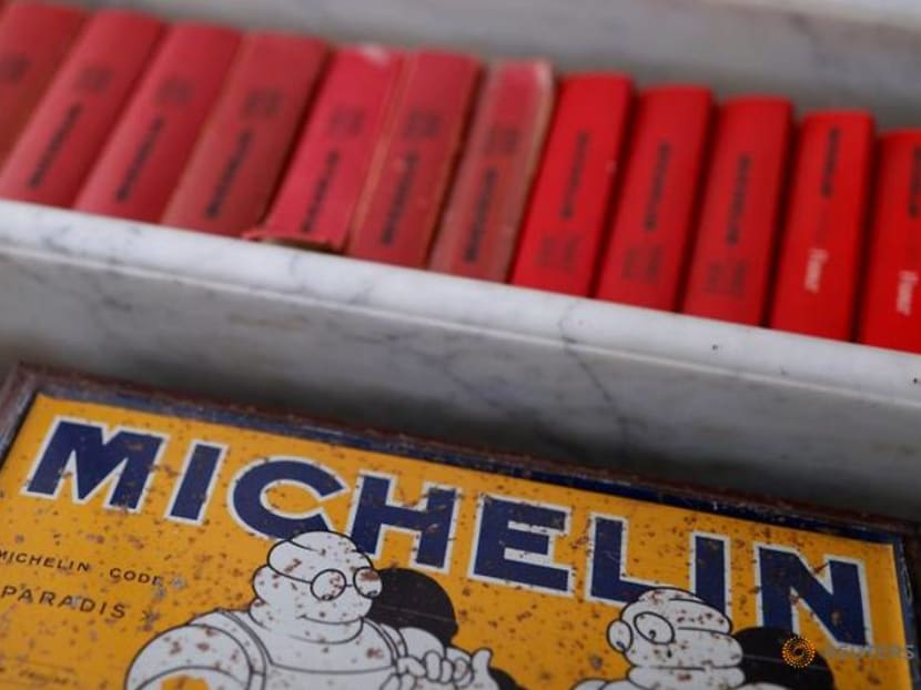 Juggling lockdowns, Michelin Guide raced to find its star chefs for French edition
