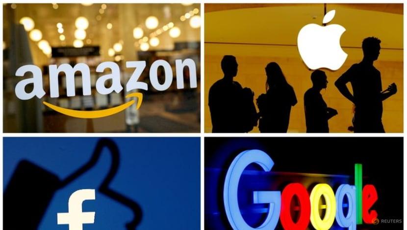 Big Tech's little mergers draw more US antitrust scrutiny