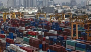 Thai exports rise 17.1per cent y/y, beats forecasts