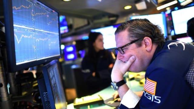 亚马逊业绩低于预期 华尔街股市全面下滑