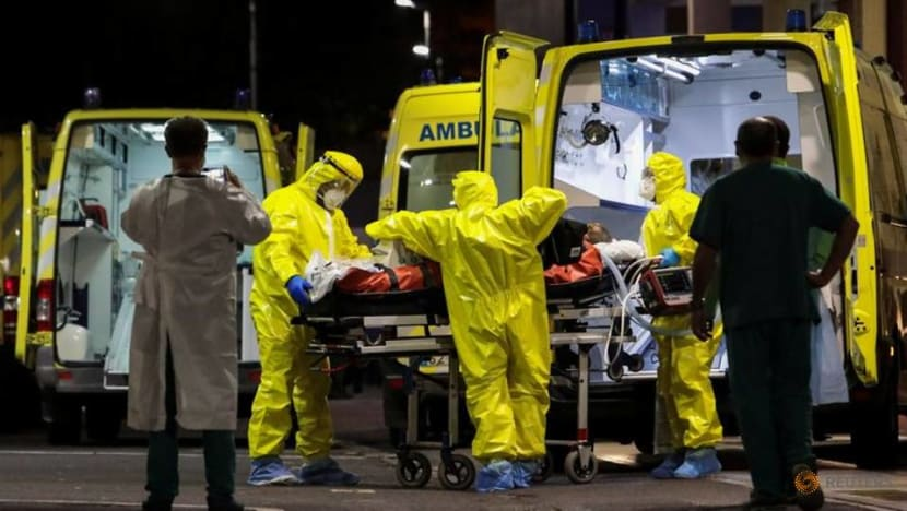 Germany sends doctors and ventilators to help Portugal with COVID-19 crisis