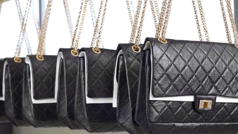 What makes that designer handbag so expensive?
