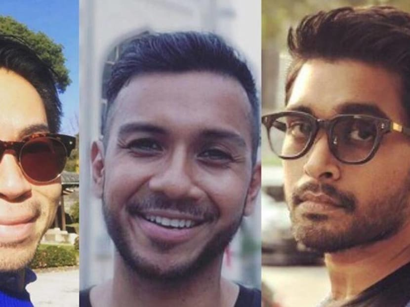 Get in shape, travel, stop losing stuff: Taufik, Shabir and Enlai's resolutions for 2019